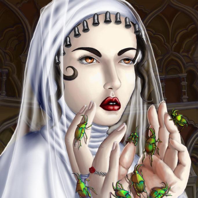 Sister Jenna of Eluria